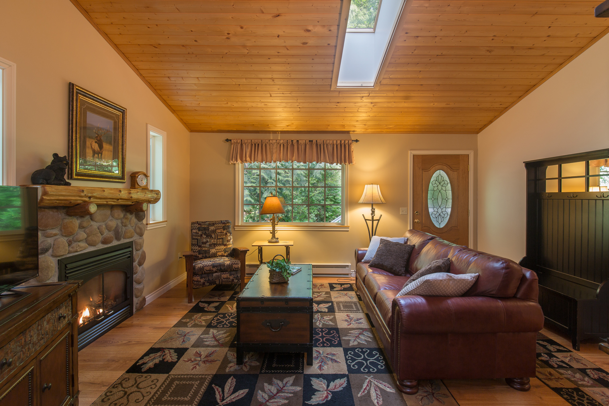 airbnb cottages port angeles washington