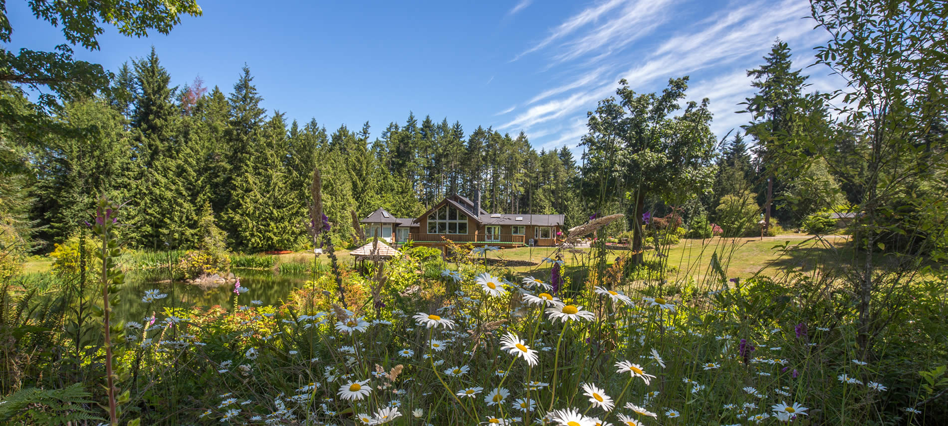 port angeles vacation cottages & cabins near olympic national park